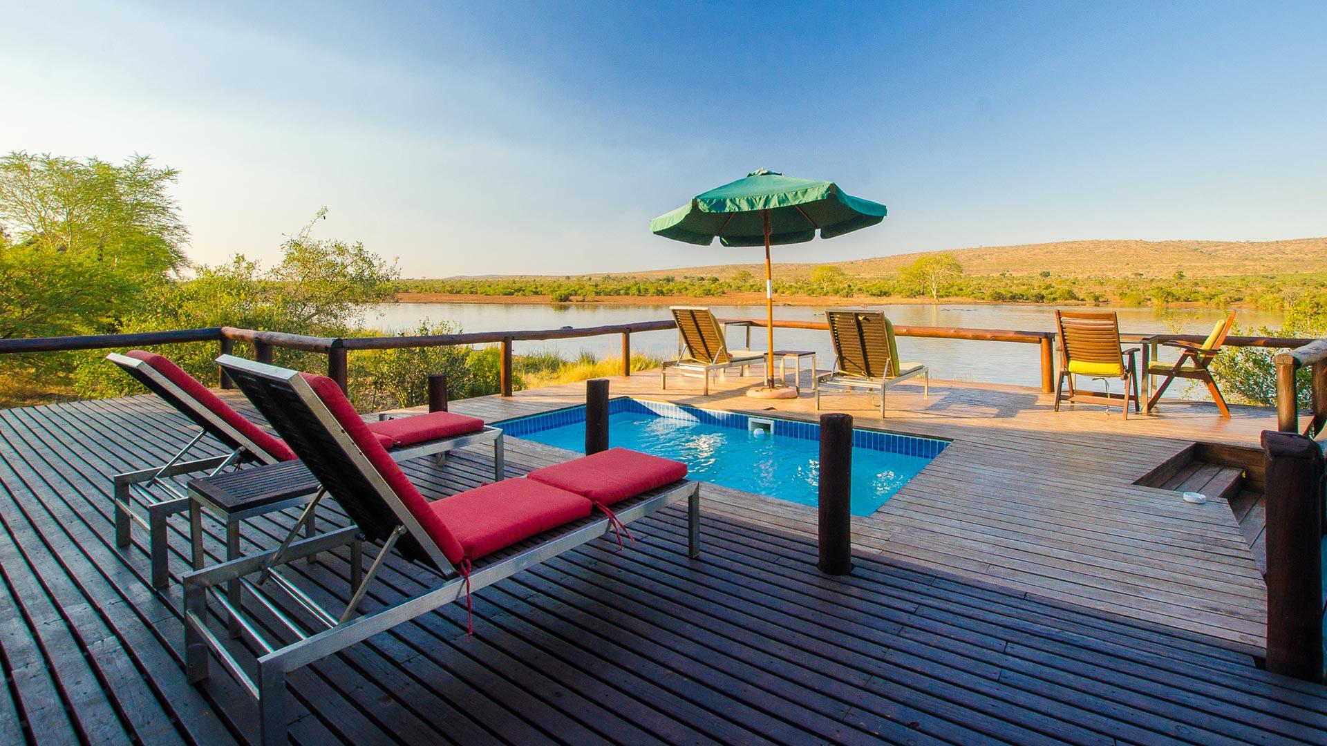 Lodge Shawu Kruger Park