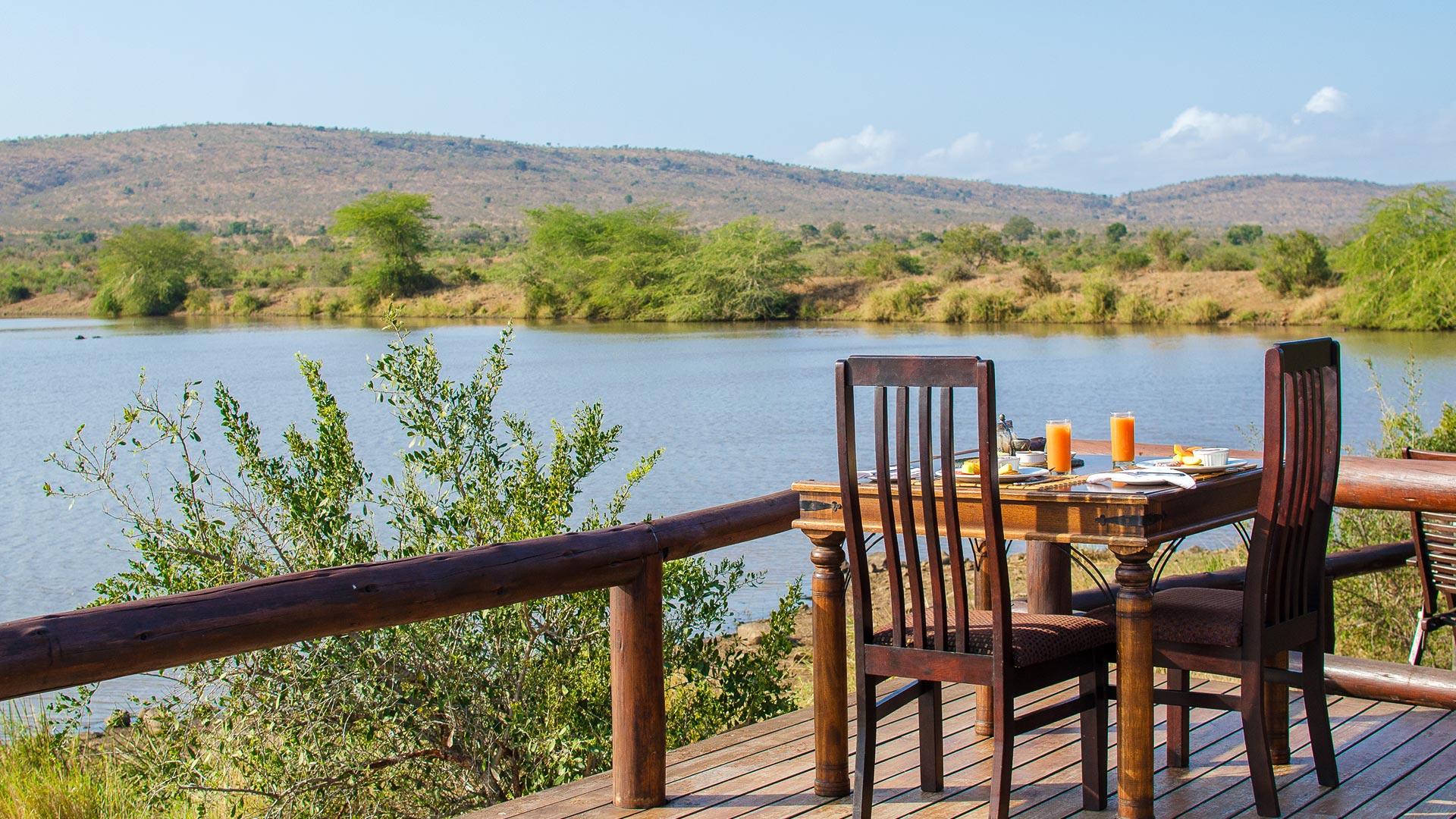 Shawu Kruger National Park