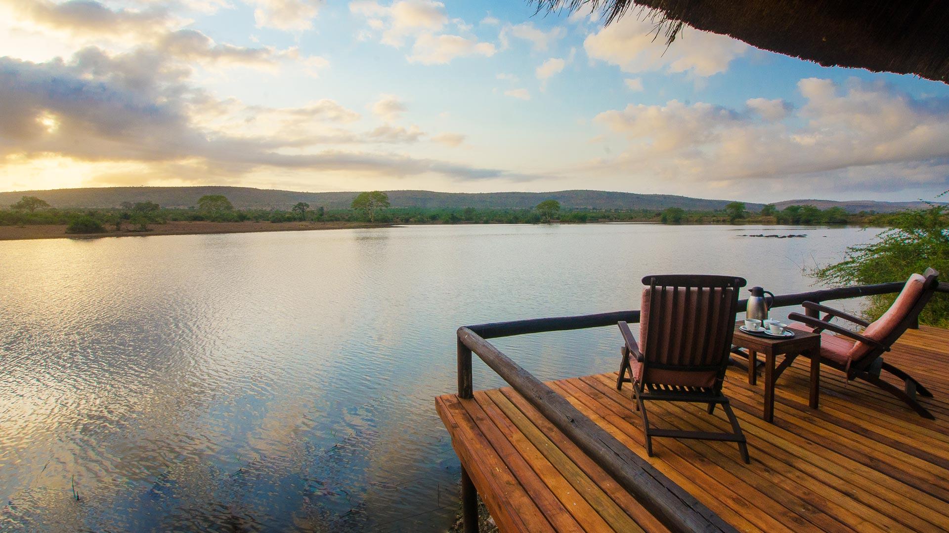 Shawu Kruger Park