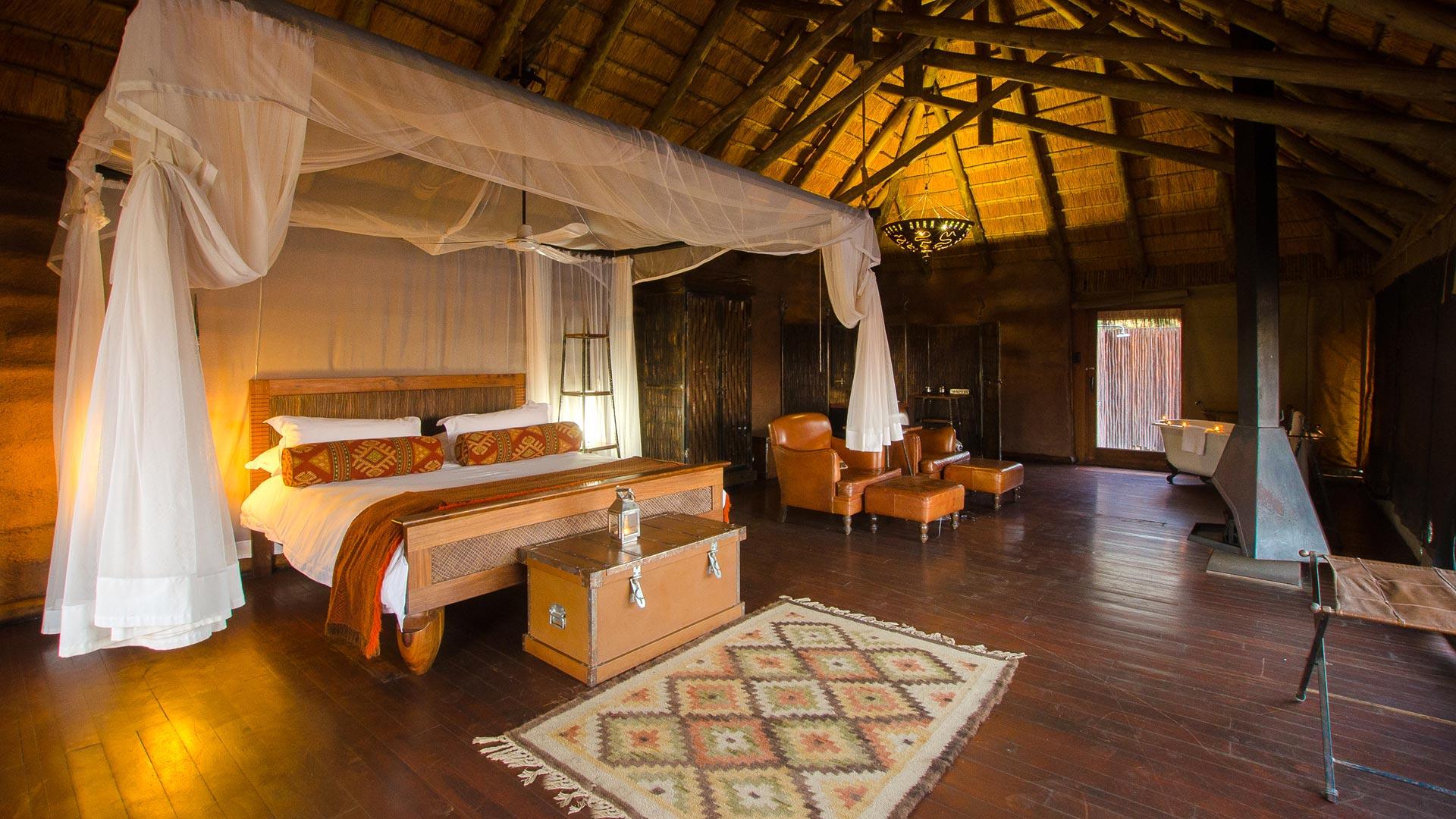 Shawu Lodge Kruger National Park