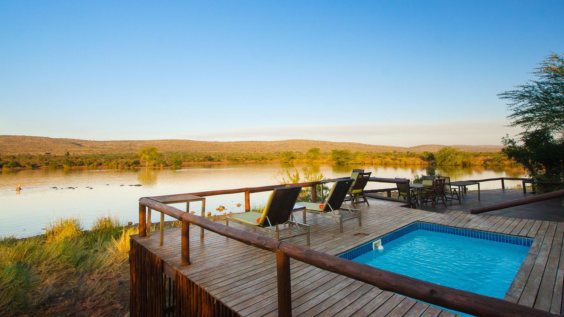 Shawu Lodge Kruger Park
