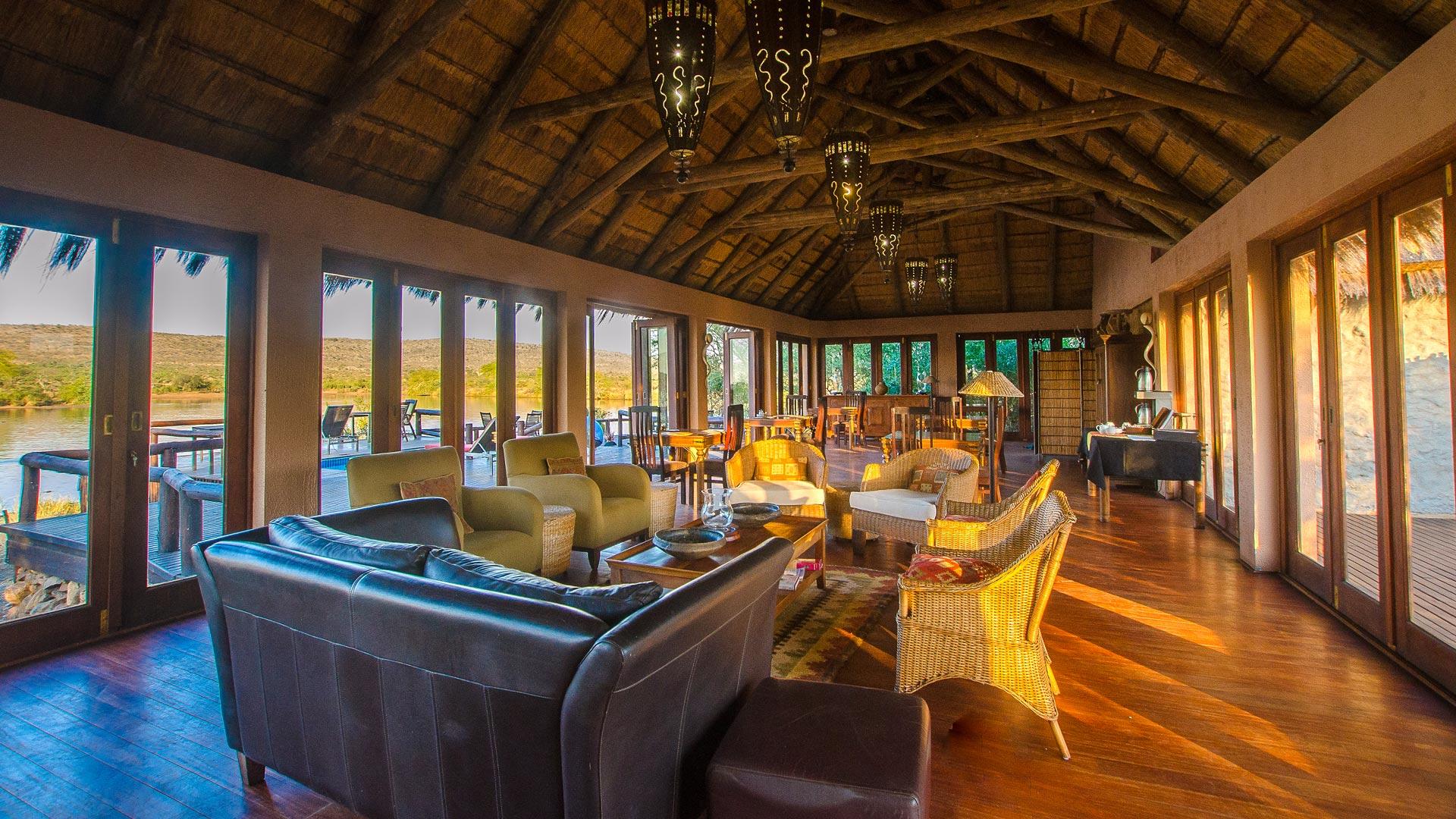 Shawu Lodge Kruger