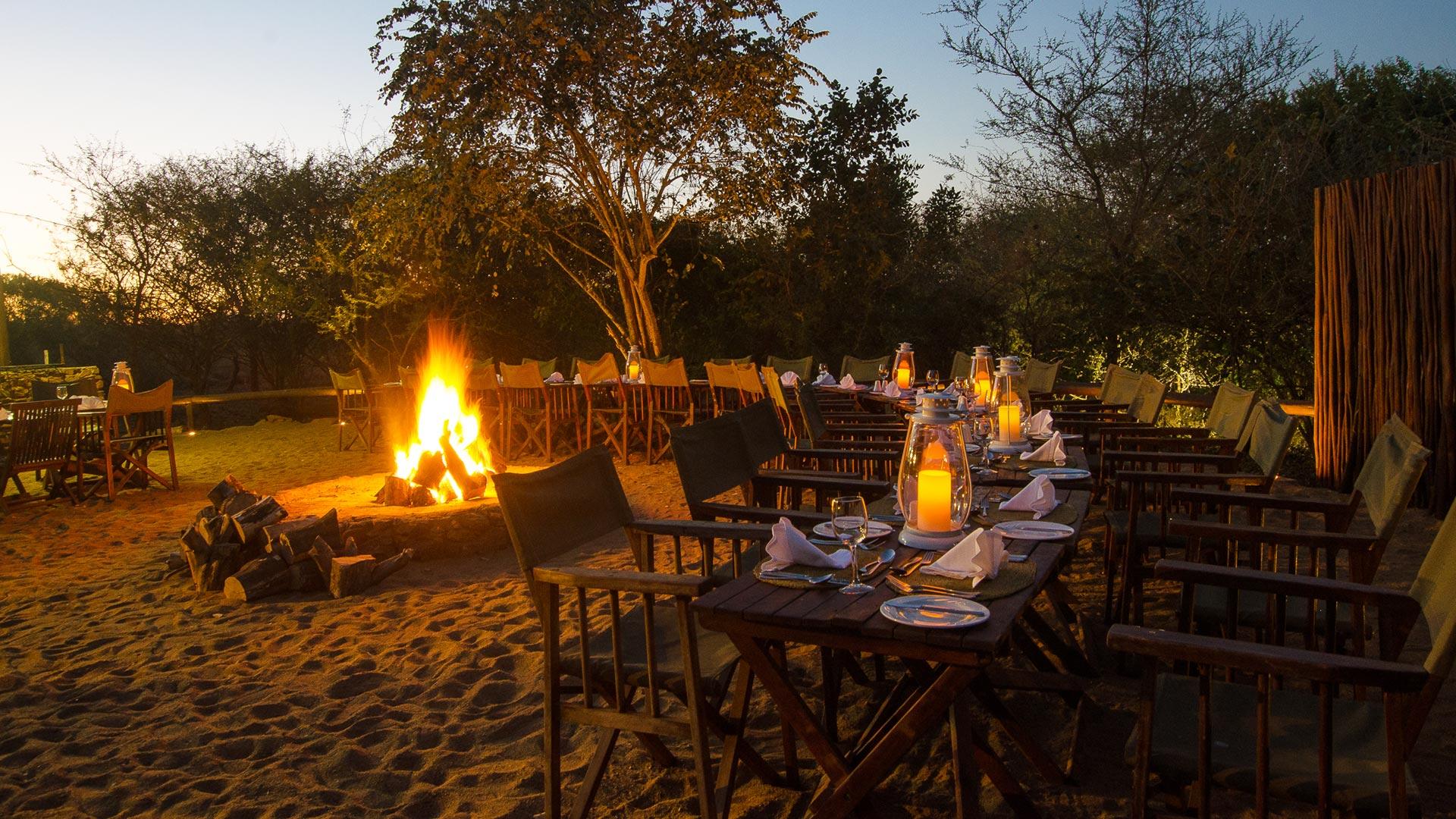Shishangeni Kruger National Park