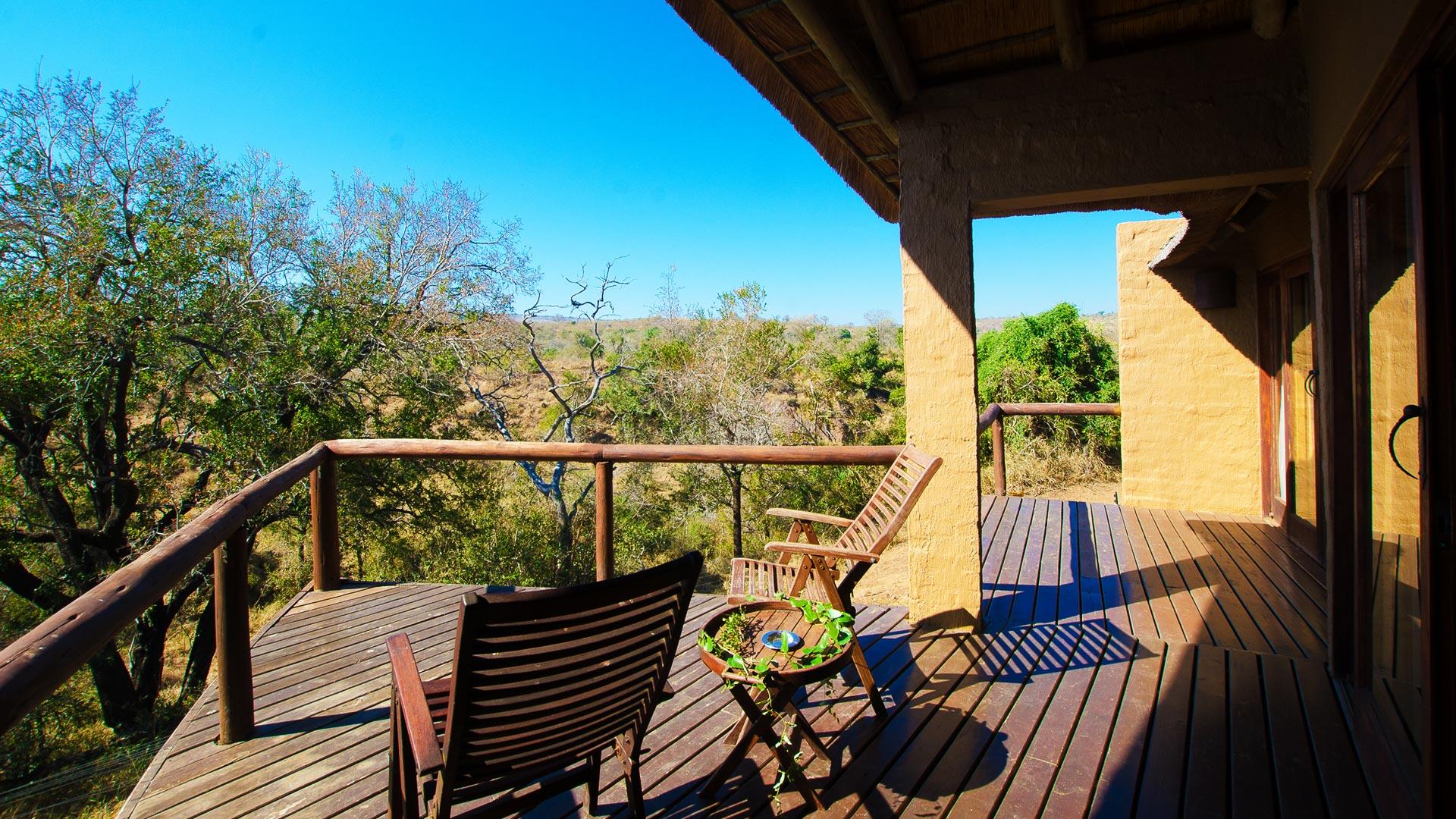 Shishangeni Kruger Park